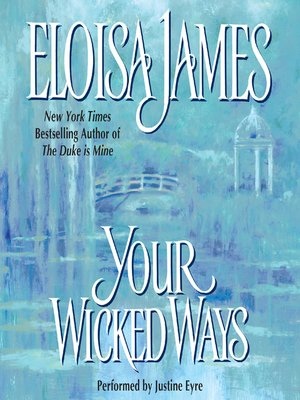 cover image of Your Wicked Ways