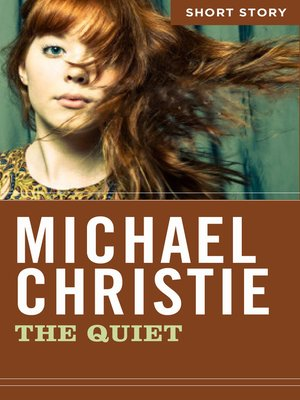 cover image of The Quiet