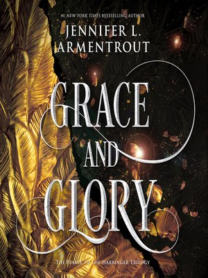 cover image of Grace and Glory