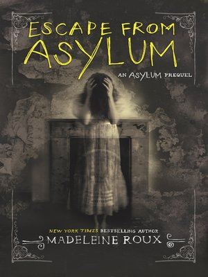 cover image of Escape from Asylum