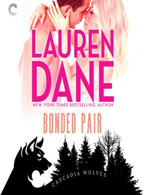 cover image of Bonded Pair