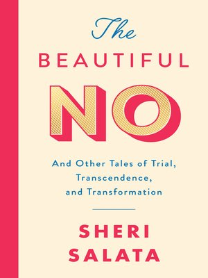 cover image of The Beautiful No