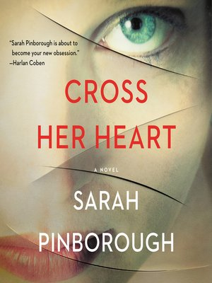 cover image of Cross Her Heart