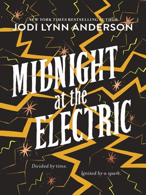 cover image of Midnight at the Electric