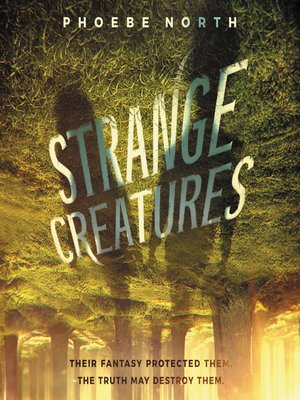 cover image of Strange Creatures