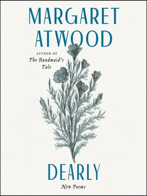 cover image of Dearly