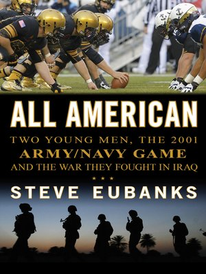 cover image of All American