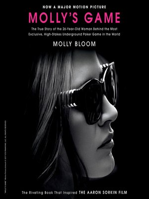 cover image of Molly's Game