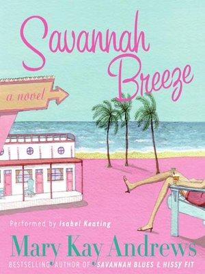 cover image of Savannah Breeze
