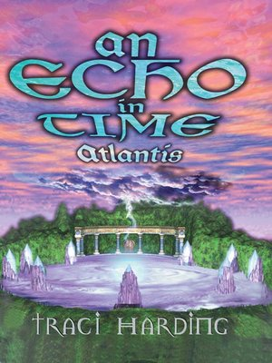 cover image of An Echo in Time