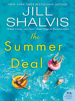 cover image of The Summer Deal