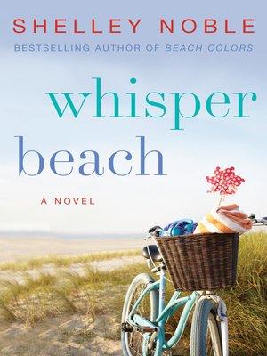cover image of Whisper Beach