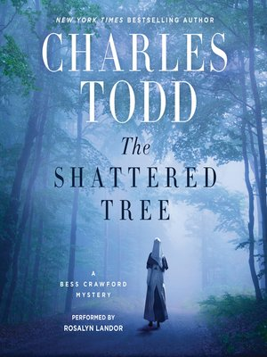 cover image of The Shattered Tree