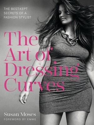 cover image of The Art of Dressing Curves