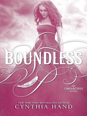 cover image of Boundless