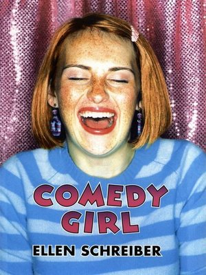 cover image of Comedy Girl