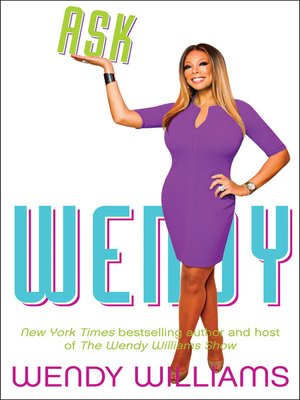 cover image of Ask Wendy