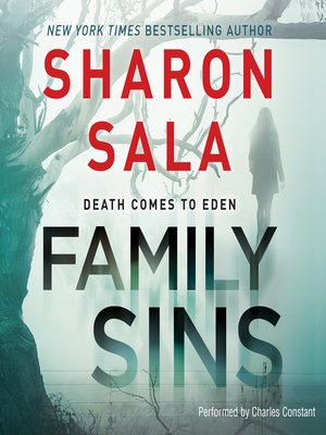 cover image of Family Sins