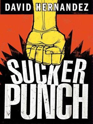 cover image of Suckerpunch