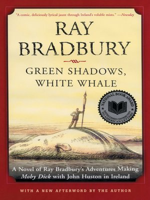 cover image of Green Shadows, White Whale
