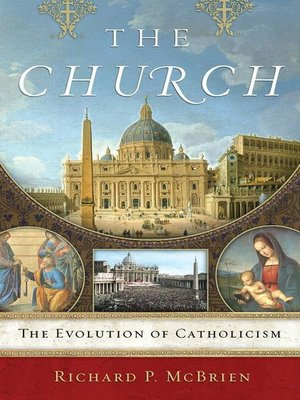cover image of The Church