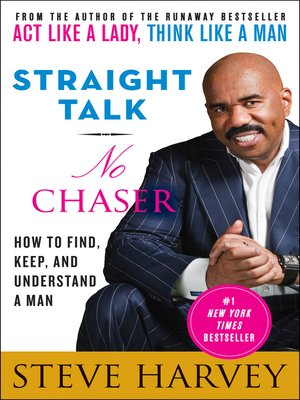cover image of Straight Talk, No Chaser