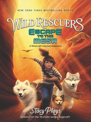 cover image of Escape to the Mesa