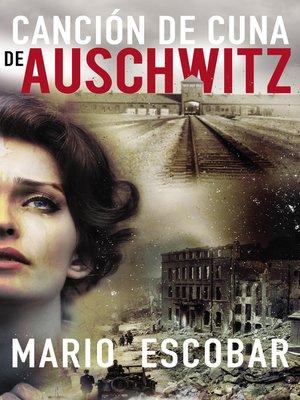 cover image of Canción de cuna en Aushwitz