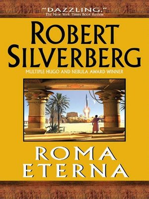 cover image of Roma Eterna