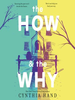 cover image of The How & the Why