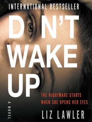 cover image of Don't Wake Up