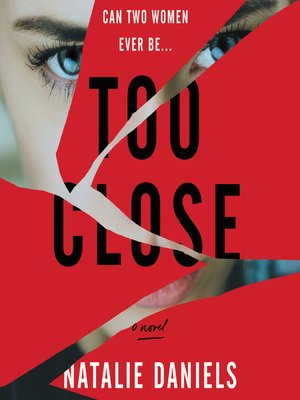 cover image of Too Close