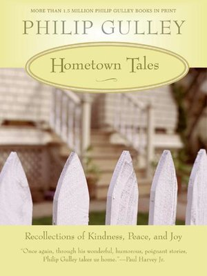 cover image of Hometown Tales
