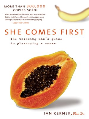 cover image of She Comes First
