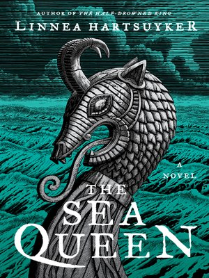 cover image of The Sea Queen