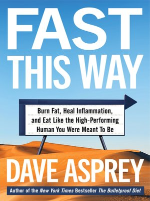 cover image of Fast This Way