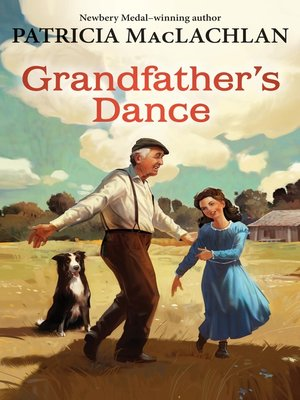 cover image of Grandfather's Dance