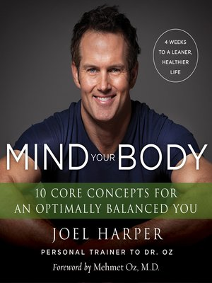 cover image of Mind Your Body