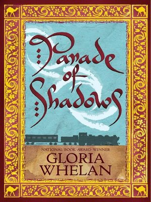 cover image of Parade of Shadows