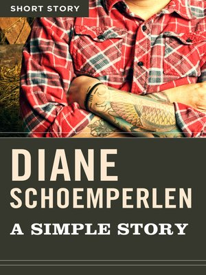 cover image of A Simple Story