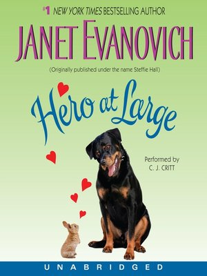 cover image of Hero at Large