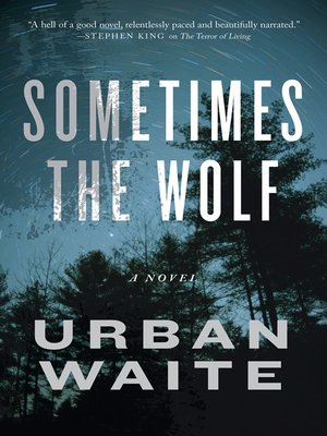 cover image of Sometimes the Wolf