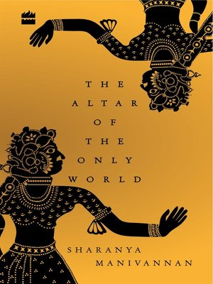 cover image of The Altar of the Only World