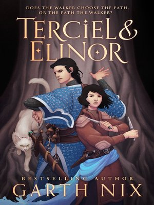 cover image of Terciel and Elinor