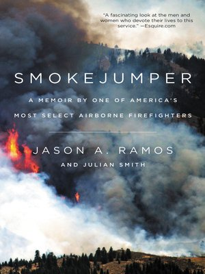 cover image of Smokejumper