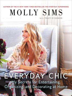 cover image of Everyday Chic