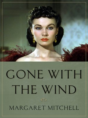 Margaret Mitchell Gone With The Wind Ebook