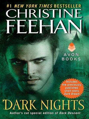 cover image of Dark Nights