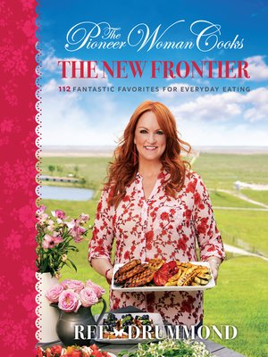 cover image of The Pioneer Woman Cooks