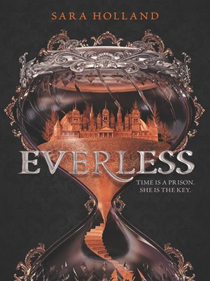 cover image of Everless